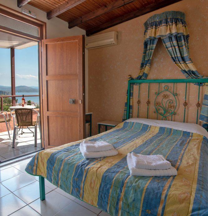 διαμονη στο τολο - Kleoni Hotel & Apartments