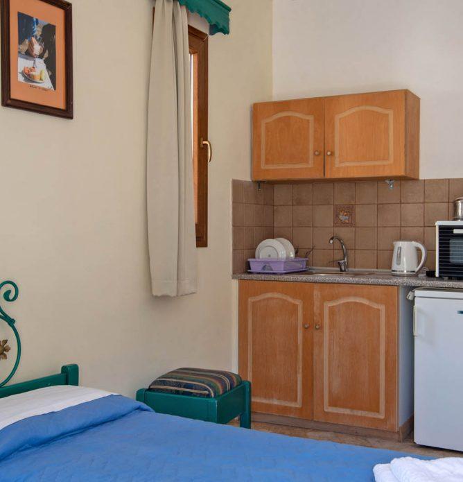 διαμερισματα στο τολο - Kleoni Hotel & Apartments