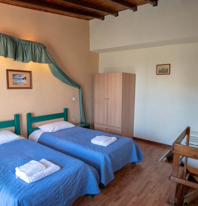 διαμονη Τολο - Kleoni Hotel & Apartments