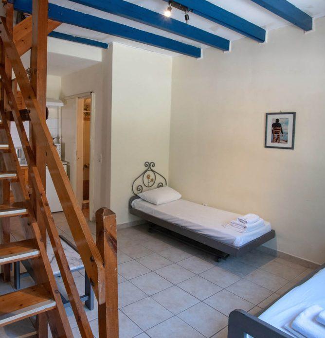 τολο διαμονη - Kleoni Hotel & Apartments